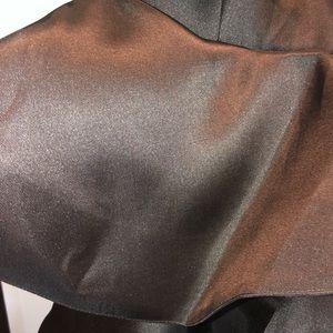 Mon Cheri Dresses - BLACK!!! NWT homecoming dress size 2